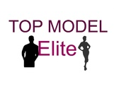 Logo Top Model Elite