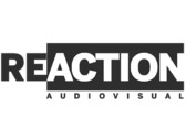 Reaction Audiovisual