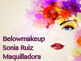 Below Makeup Sonia Ruiz Maquilladora