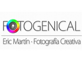 Fotogenical · Eric Martín