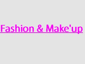 Fashion & Make´up